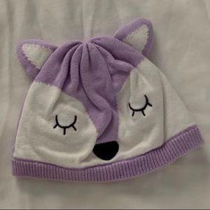 Gymboree winter hat